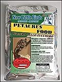 New Little Birds MANGIME Petauro dello Zucchero PETAURUS Food NLB - 1 kg