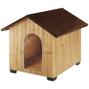 Cucce per cani da esterno e da interno pet magazine for Cucce per cani coibentate da esterno