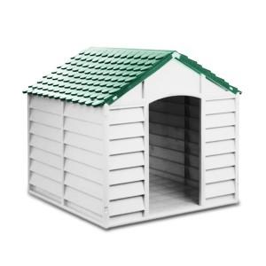 Cucce per cani da esterno le migliori pet magazine for Costruire cuccia per cani da esterno
