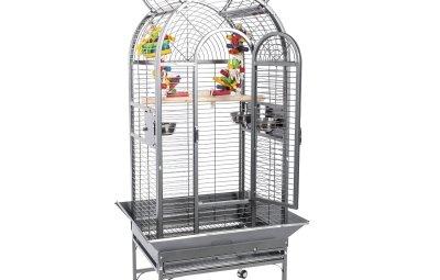 un modello di gabbie per pappagalli di buona qualità