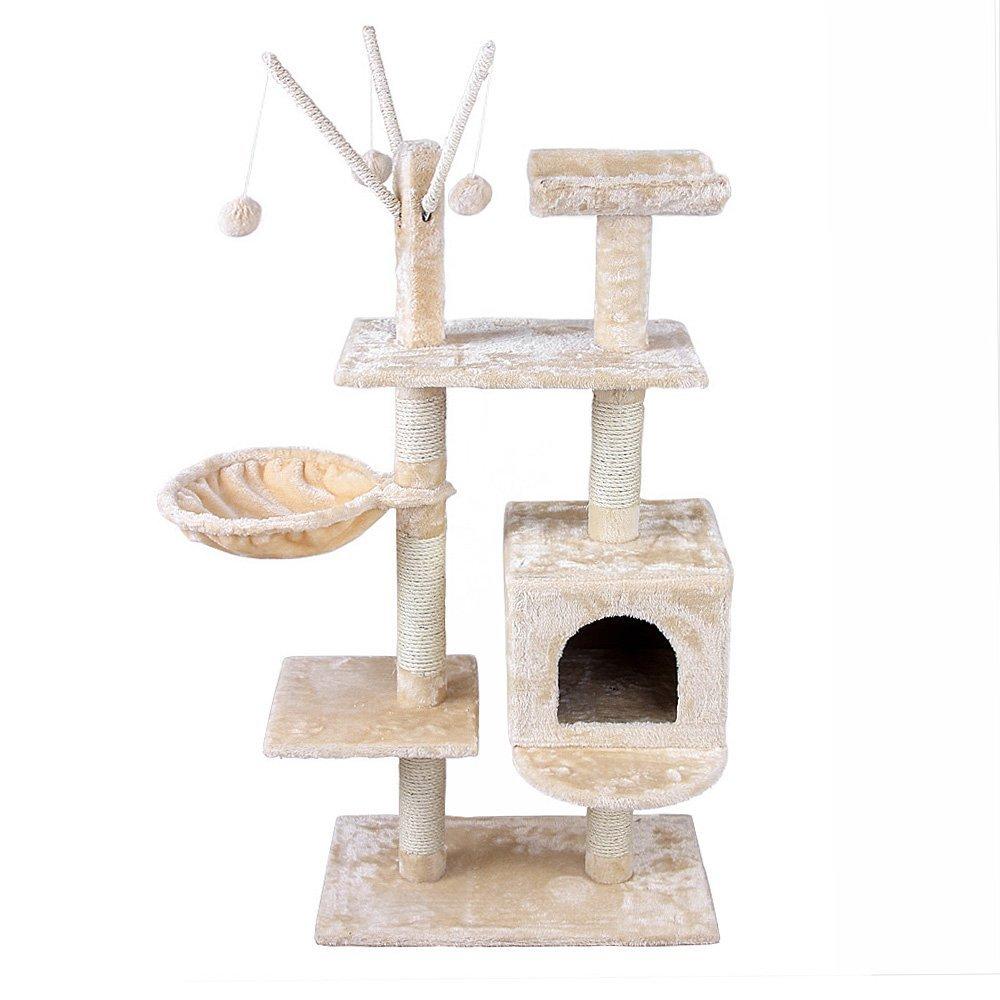 Costruire Cuccia Per Gatti i migliori tiragraffi economici per il vostro gatto - pet