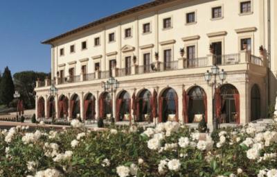 Fonteverde Tuscan Resort