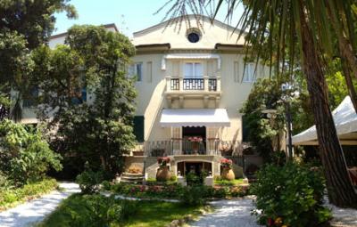Hotel Club I Pini