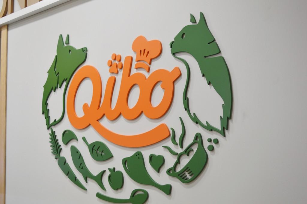 Qibo Marchio