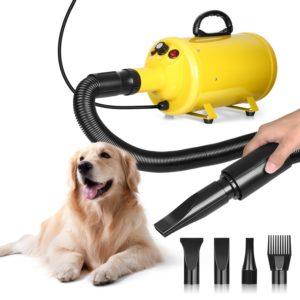 2980d7d7b62609 I padroni di cani sanno quanto possa essere difficile asciugare il loro  pelo in modo impeccabile, soprattutto se si tratta di cani a pelo lungo.