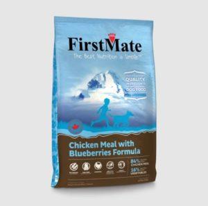 Crocchette FirstMate cane Pollo e Mirtilli offerta migliore